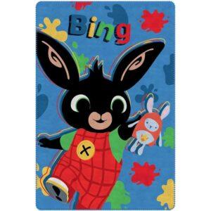 Plaid Bing