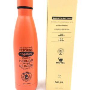 Borraccia/Bottiglia da 500 ml