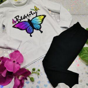 Completo Farfalla