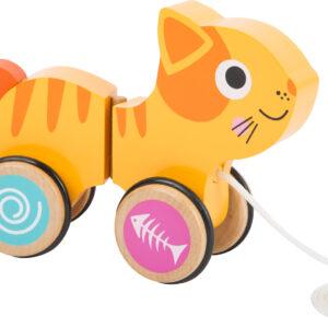 Animale da tirare Gatto