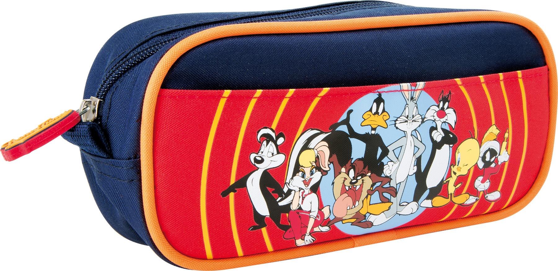 Astuccio «Looney Tunes»