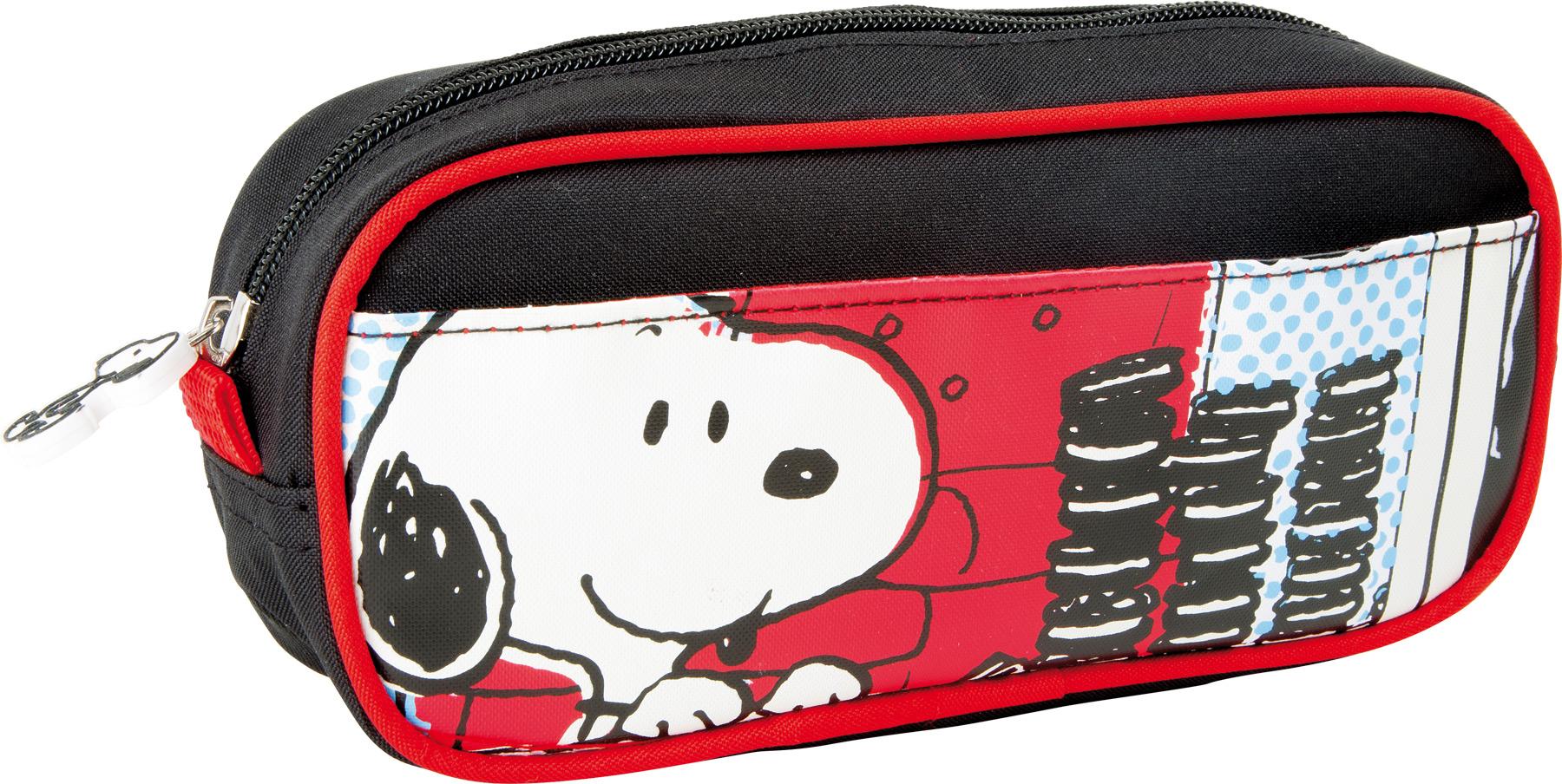 Astuccio «Snoopy»