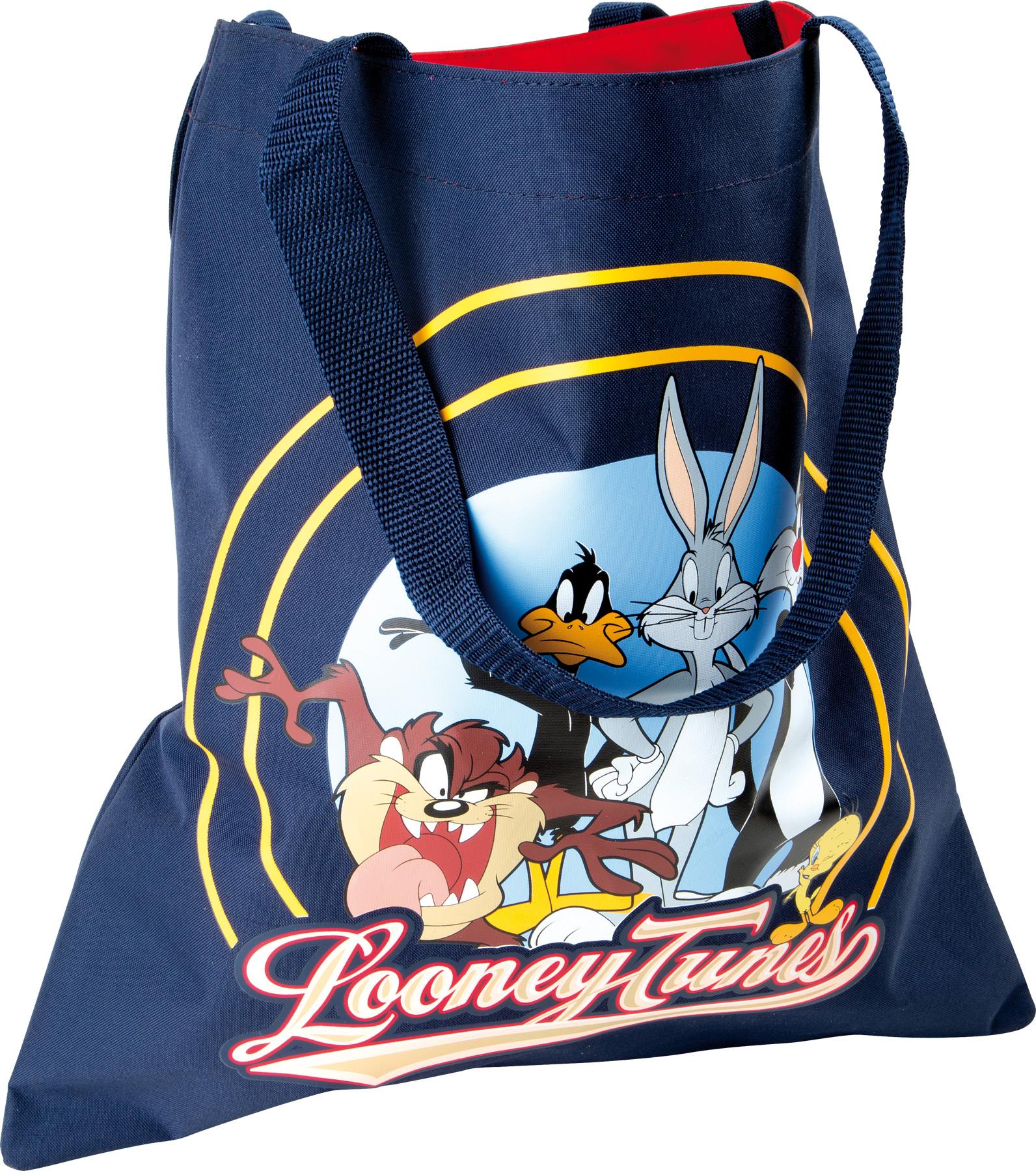 Borsa «Looney Tunes»