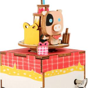 """Carillon da costruire """"Compleanno"""""""