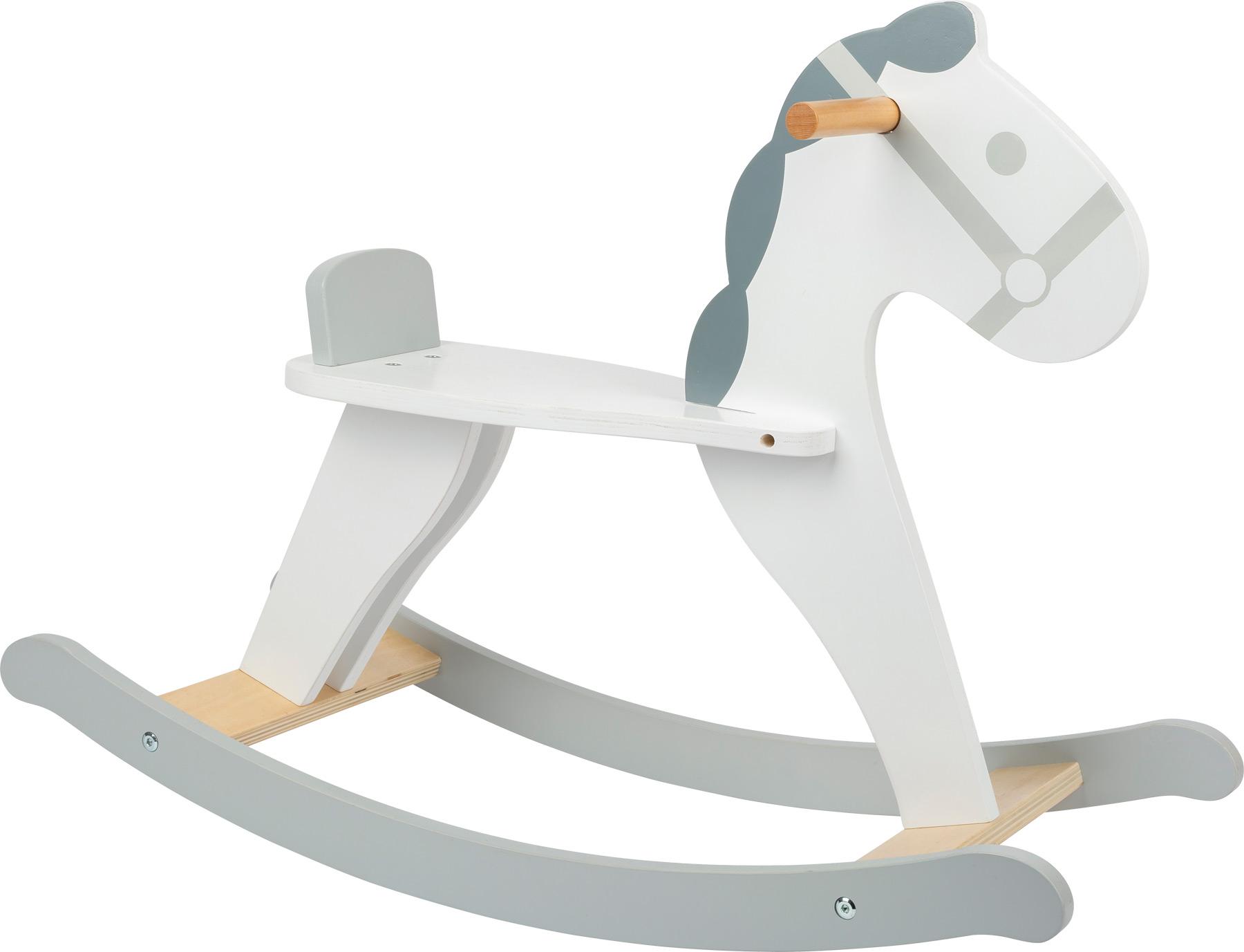 Cavallo a dondolo Skandi