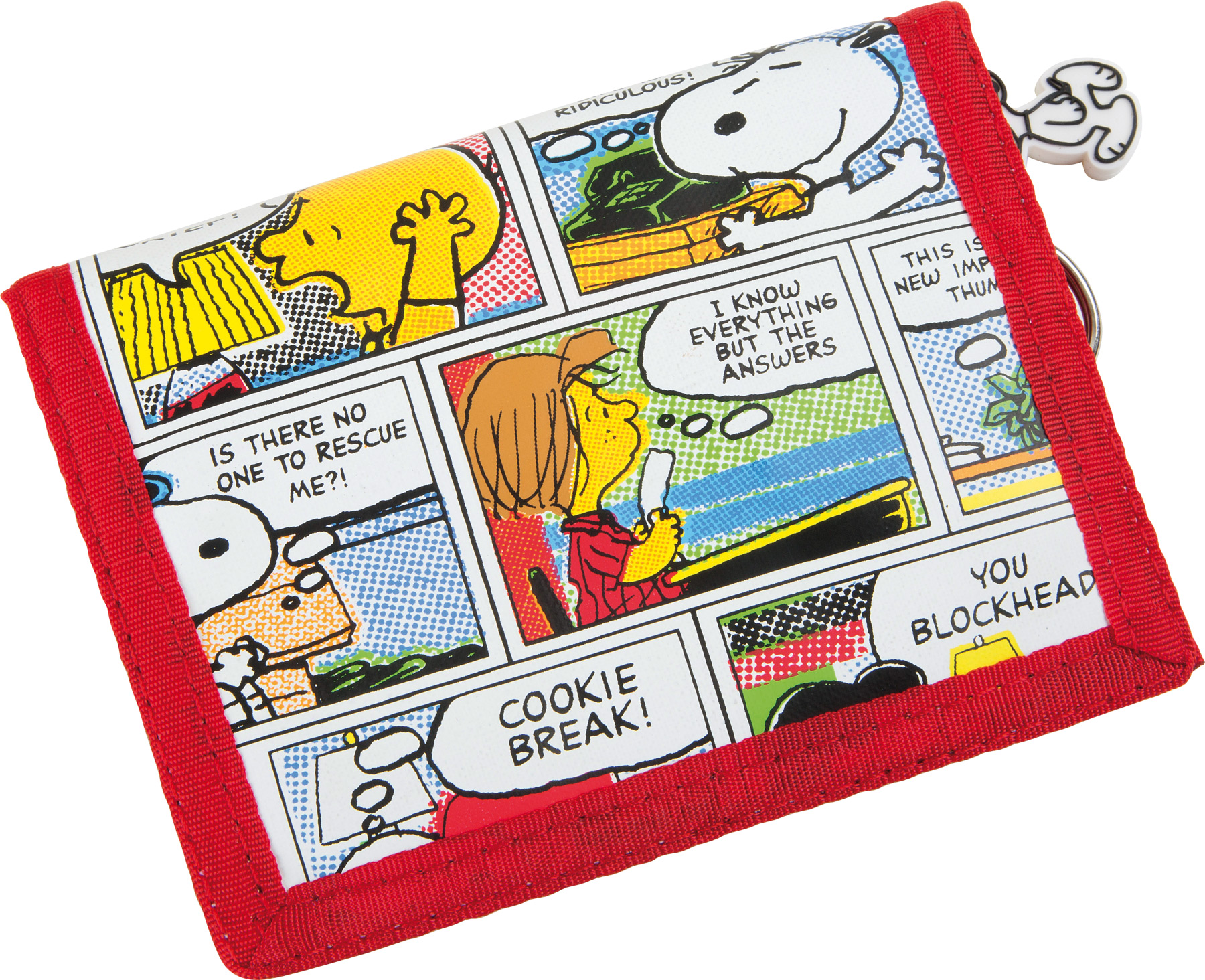 Porta monete «Snoopy»