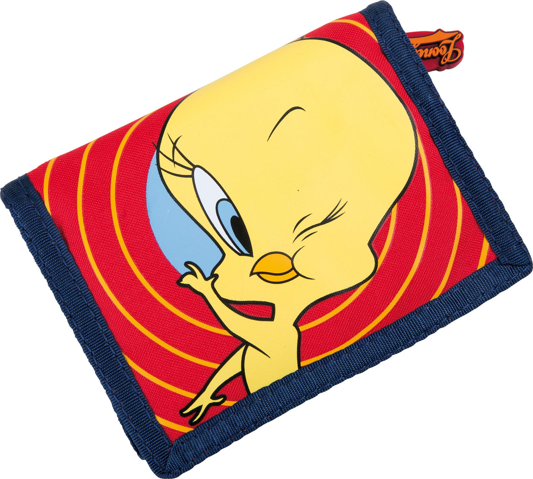 Portamonete «Looney Tunes»
