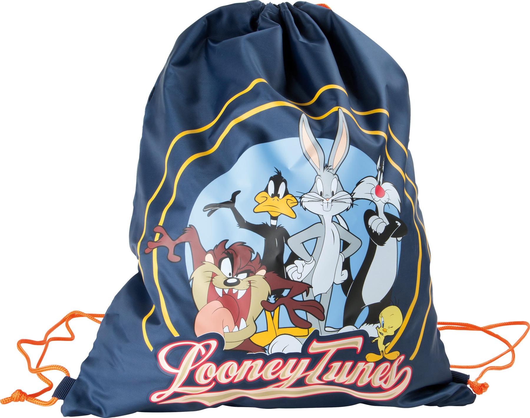 Sacca da ginnastica «Looney Tunes»