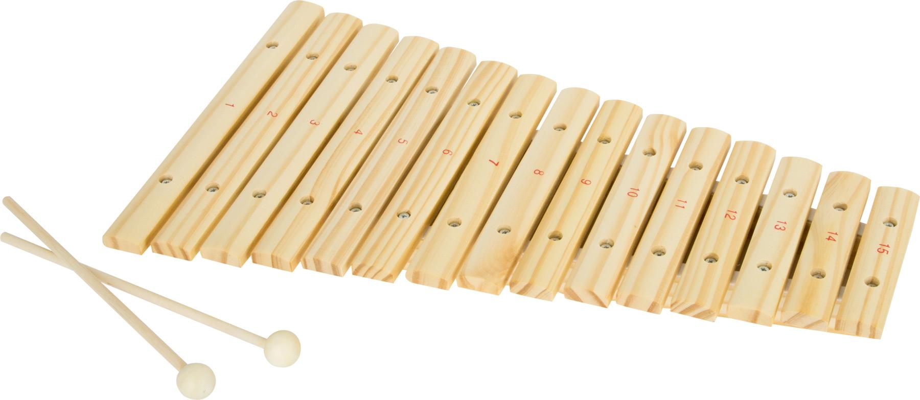 Xilofono  15 note