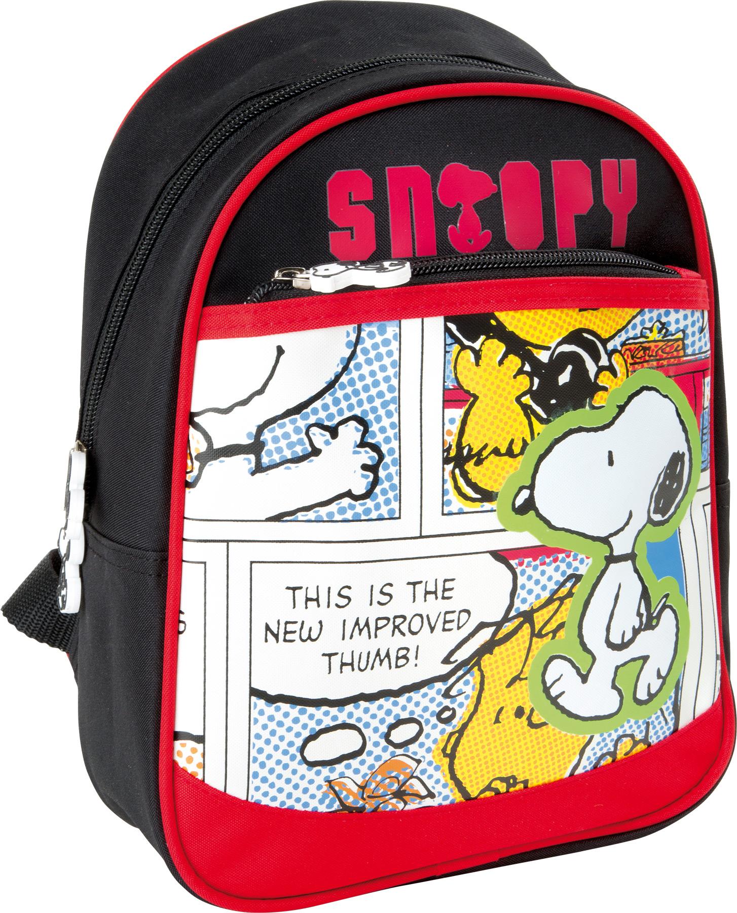 Zainetto per bimbi «Snoopy»